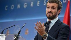 Las reacciones al acuerdo PSOE-ERC: Casado señala que