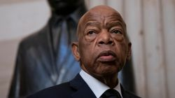 John Lewis Went Against Donald Trump When Few Democrats