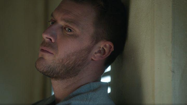 Mathieu Baron dans «District 31»