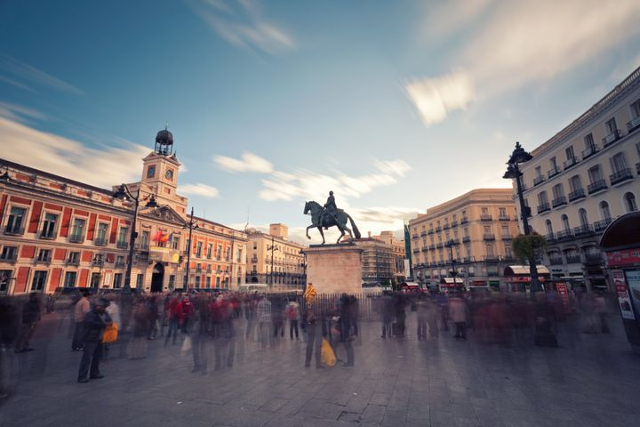 """Entre 7 e 23 de fevereiro, Madri recebe o """"Gastrofestival""""."""