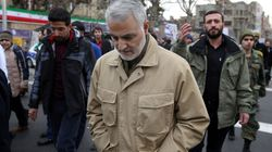 Iranian Commander Qassem Suleimani Killed In Airstrike On Baghdad