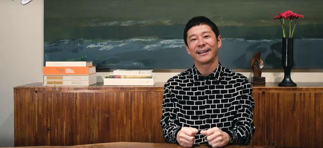 일본 억만장자가 트위터에서 '10억엔'을 세뱃돈으로 나눠주는 기본소득 실험을