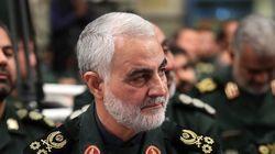 Qui était Qassem Soleimani, général vénéré et considéré comme le n°2 d'Iran, tué sur ordre de