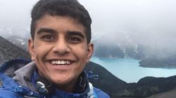 16-Year-Old Indian-Origin Climber From Canada Survives 500-Feet Fall From US