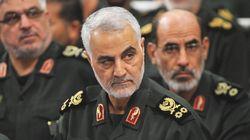 EEUU ataca con misiles el aeropuerto de Bagdad por orden de Trump y mata al general iraní