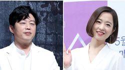김희원이 박보영과의 열애설을