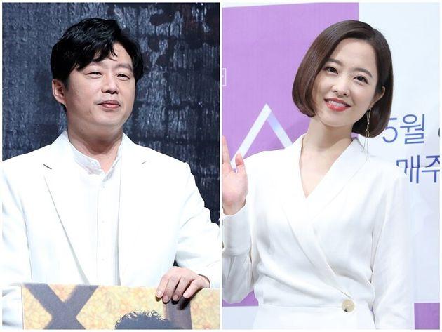 배우 김희원 - 배우