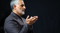 Qassam Soleimani ucciso. Il Times lo aveva inserito fra i 20 volti del 2020 (con Giorgia