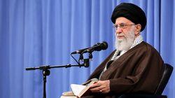 El ayatolá Jamenei amenaza a EEUU con una
