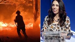 Jacinda Ardern Sends Bushfire Reinforcements As Prominent Aussies Beg Her To Lead Australia Instead of Scott