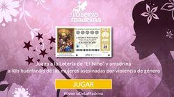 La Lotería de la Madrina, el sorteo por los huérfanos de la violencia de
