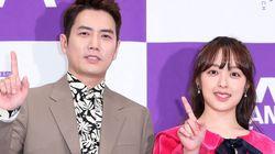 주상욱이 17살 차이 김보라와의 로맨스 연기에 대해 너스레 떨며 한