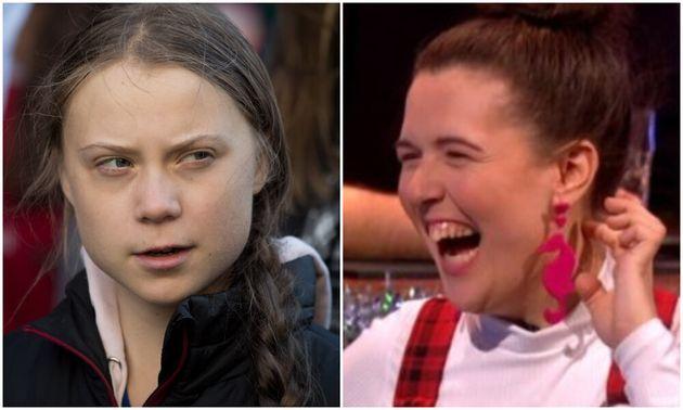 The Last Leg Receives Ofcom Complaints Over Greta Thunberg Joke
