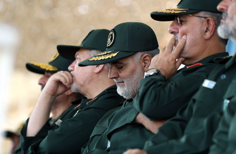Qassem Soleimani: What The Killing Of Irans Top Military Commander Means