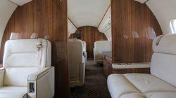 La compagnie MNG Jet porte plainte après l'utilisation de ses avions pour la fuite de