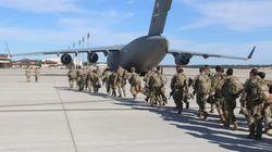 Les États-Unis prient leurs ressortissants de quitter l'Irak