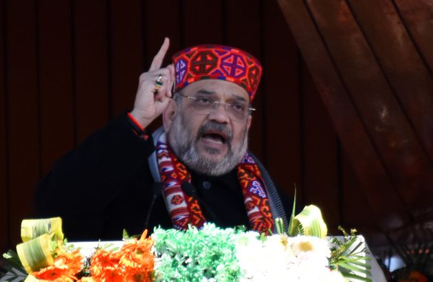CAA: Amit Shah Says Modi Government 'Won't Budge An Inch'