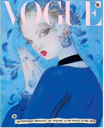 Καλλιτέχνης: Yoshitaka Amano. Μοντέλο:...
