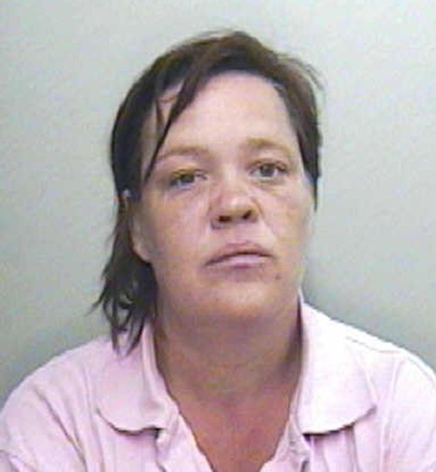 Angela Allen: Mother In Paedophile Ring To Be Freed From Prison