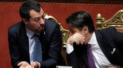 Caso Gregoretti, la memoria difensiva di Salvini coinvolge