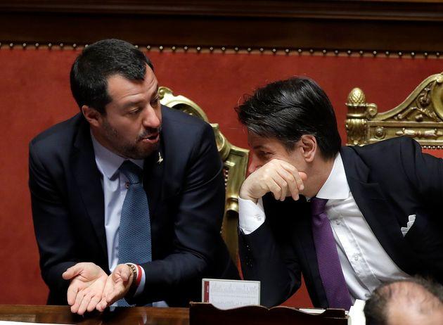 La Gregoretti come la Diciotti. La memoria difensiva di Salvini coinvolge