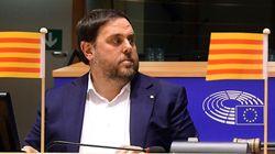 La Junta Electoral Central resuelve que Junqueras no puede ser
