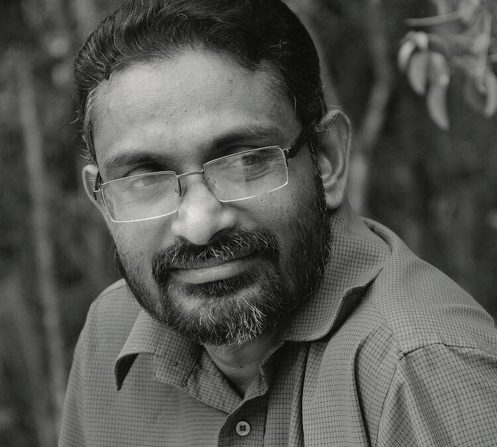 A file photo of Benyamin.