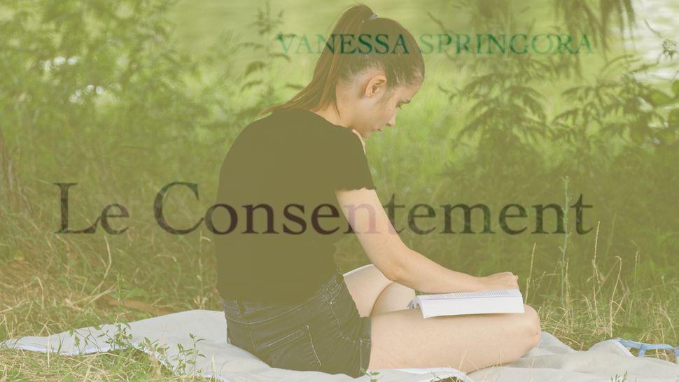 À quel page un adolescent peut-il lire le livre de Vanessa Springora, où elle parle de l'emprise exercée sur elle par l'écrivain Gabriel Matzneff?