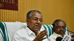 Kerala CM Pinarayi Vijayan Writes To 11 Chief Ministers Over