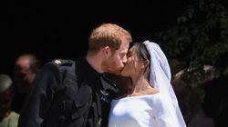 Αυτοί είναι οι αξέχαστοι γάμοι της δεκαετίας που μας