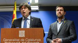 La Abogacía del Estado pide a Llarena que suspenda la euroorden contra Puigdemont y