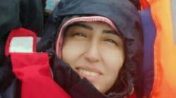 Una mujer marroquí con cáncer se embarca en una patera