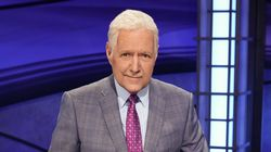 Alex Trebek Says He Knows What He'll Say On His Last 'Jeopardy!'