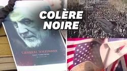 En Iran, les manifestations anti-américaines se