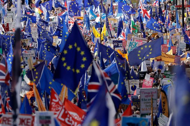 We Need A Public Inquiry Into The Lies And False Promises Of Brexit