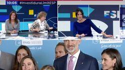 Risas en el plató de 'Espejo Público' (Antena 3) por este llamativo dato sobre la reina