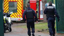 Επίθεση με μαχαίρι κοντά στο Παρίσι - Δύο νεκροί, ανάμεσα τους και ο