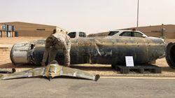 Etats-Unis/Iran: la guerre des drones ne fait que