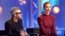 Karlie Kloss Gets Dragged By 'Project Runway' Contestant's Kushner