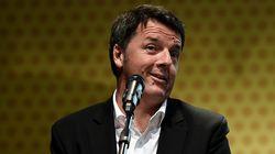 Renzi dichiara quasi 800mila euro di reddito nel