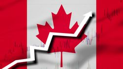 Canada To Rise To World's 8th-Largest Economy: