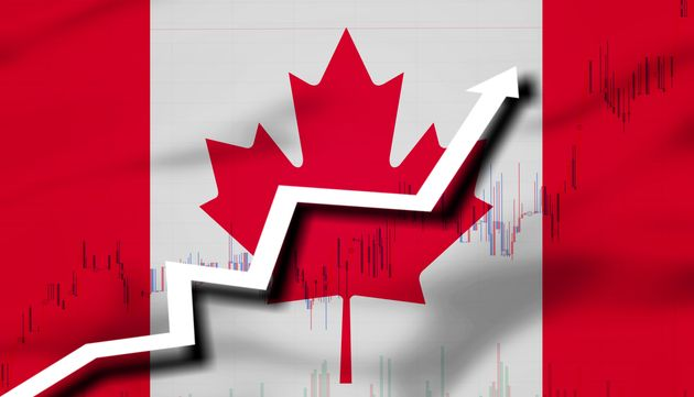 Canada's Economy To Overtake Brazil, Italy To Reach #8 On Global Rankings: