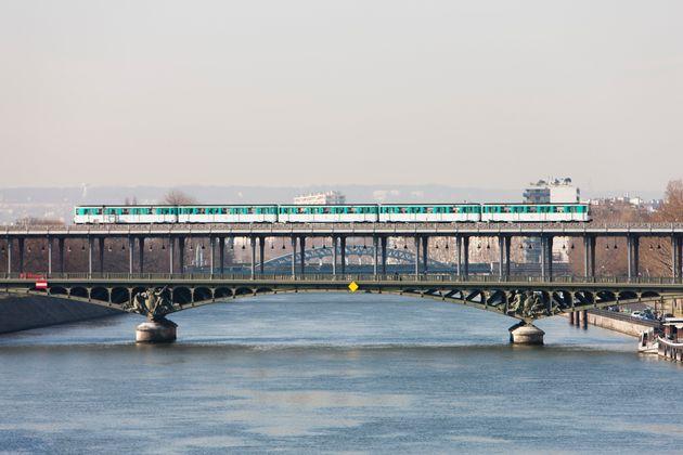 Deux lignes de métro seront totalement fermées ce samedi 4 janvier à