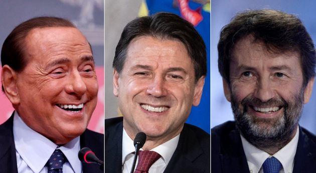 Berlusconi resta il