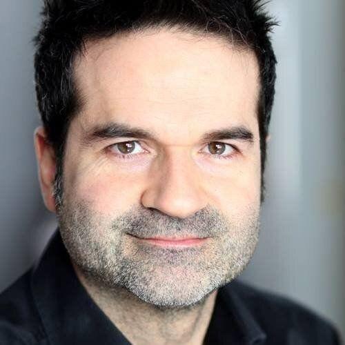 Le comédien Michel Olivier Girard, qu'on peut voir dans les publicités d'A&W. (Facebook/Michel Olivier Girard)