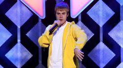 Justin Bieber dévoile sa nouvelle chanson