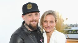 Cameron Diaz And Benji Madden Welcome A Baby Girl,