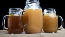 Wenn Sie Trinken, Knochen-Brühe Zur Steigerung Ihrer Kollagen, Lesen Sie Diese Zuerst