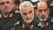 人Qassem Soleimani、なぜ死なので驚くべき?