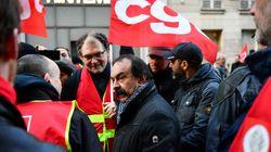 Le soutien à la grève perdure, la grogne monte contre l'âge